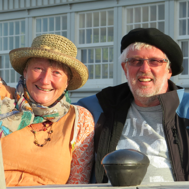Karen og Svend
